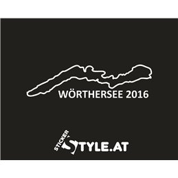 Wörthersee Tour 2016 2