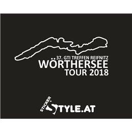Wörthersee Tour 2018