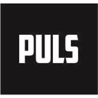 Puls Sticker